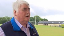 Planning 'uncertainty' affecting rugby club