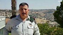 الجيش الإسرائيلي: المنطقة المحيطة بالمسجد ستظل مغلقة ومنع صلاة الجمعة