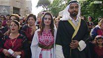 أعراس فلسطينية في فعليات ثقافية وتراثية
