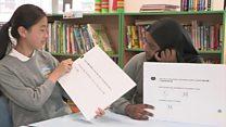SAT test marking: Unfair?