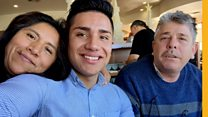'Trump is deporting our parents'