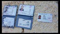 تیراندازی مابین مهاجمان عرب و پلیس اسرائیل در مسجد الاقصی