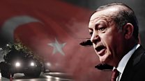 Turkey's coup attempt - In numbers