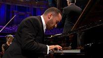 Beethoven: Ode to Joy – Liszt's transcription (Prom 1)