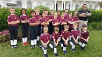 School embraces Royal Navy competition