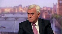 Grenfell fire was social murder, says McDonnell