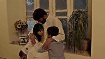 گزارشی از خانوادههای جنگجویان لشگر فاطمیون