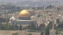 ماذا يحدث في القدس؟