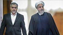 حسین فریدون برادر رئیسجمهور ایران 'به زندان منتقل شد'