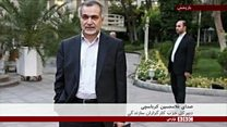 گفتگو با دو فعال سیاسی در مورد بازداشت برادر رئیسجمهور ایران
