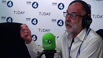 Lord Falconer: Assisted dying law 'outrageous'