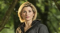 What can we expect from the first female Doctor?