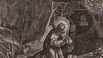 ما معنى كلمة Hermit؟