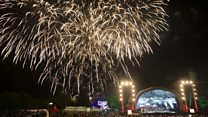 Proms 2017: BBC Proms in the Park Wales