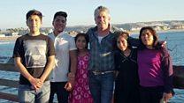 تاثیر اخراج مهاجران غیرقانونی از امریکا بر خانوادههایشان