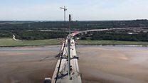 Mersey Gateway bridge toll registration opens