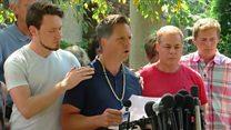 Slain Aussie woman's fiancé 'heartbroken'