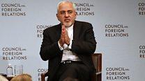 ظريف: نأمل ألا تؤدي حرب اليمن لصراع مع السعودية