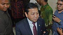Ditetapkan sebagai tersangka dalam kasus E-KTP, Setya Novanto tetap jadi ketua DPR