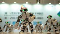 ما معنى عبارة Intelligent Machines؟