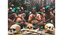 டெல்லி : மீண்டும் தொடங்கிய தமிழக விவசாயிகள் போராட்டம்