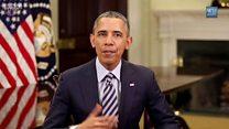 Как отличить настоящего Обаму от фейкового?