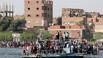 ماذا تعرف عن جزيرة الوراق المصرية؟
