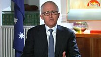 Turnbull: Damond killing 'inexplicable'