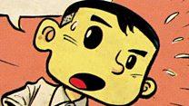 シンガポールの歴史を漫画で 規制があるからこそ