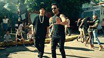 'Despacito' menjadi lagu yang terbanyak diputar melalui streaming sepanjang masa