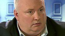 Stephen Nolan reacts to BBC salary reveal