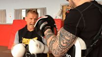 The rise and rise of bare-knuckle boxing