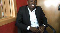 Simeon atamchagua rais mara ya kwanza Kenya