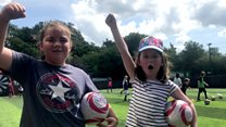 Women's Euro 2017: Who will win, Scotland or England?