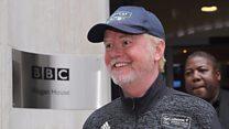 Analysis: Why BBC stars' pay matters