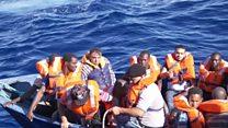 ဒုက္ခသည်သေဆုံးမှု တိုးလာနေလို့ ကုလပြော
