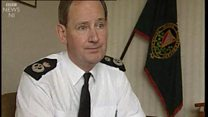 Archive: RUC Chief Constable on IRA links