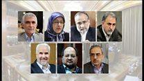 نامزدهای شهرداری تهران چه کسانی هستند؟