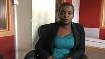 Beatrice atamchagua rais mara ya kwanza Kenya