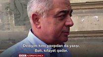 """Lapşinin vəkili: Hökm """"yaxşıdanda yaxşıdır"""""""