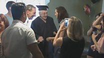 Американец закончил среднюю школу в 97 лет