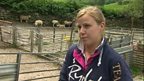 'Big cost' to start farming for young