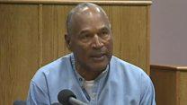 'I did my time' - OJ Simpson's parole plea