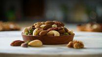 Сім міфів про харчову алергію