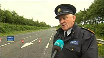 County Louth crash a 'tough scene'