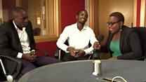 Vijana watatu watetea uamuzi wao kuhusu wagombea Kenya