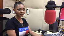 Tamara amewezaje kuvuma katika Hip hop Tanzania?