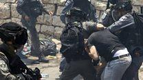3 قتلى فلسطينيين في مواجهات مع الشرطة الاسرائيلية