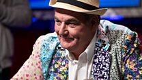 Poker playing grandad scoops £2m win