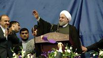 دولت جدید ایران تجلی رای مردم خواهد بود یا نماد سازش با اصولگرایان؟